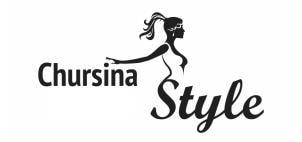 Chursina Style - клиент компании Wikiznak